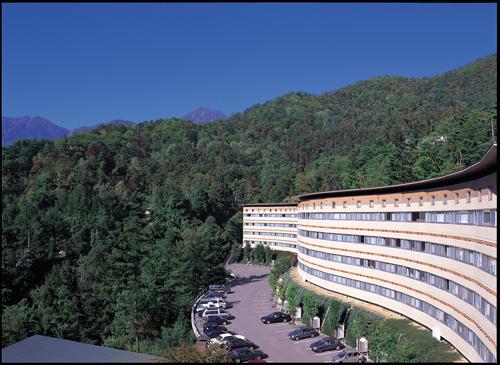 ホテルアンビエント